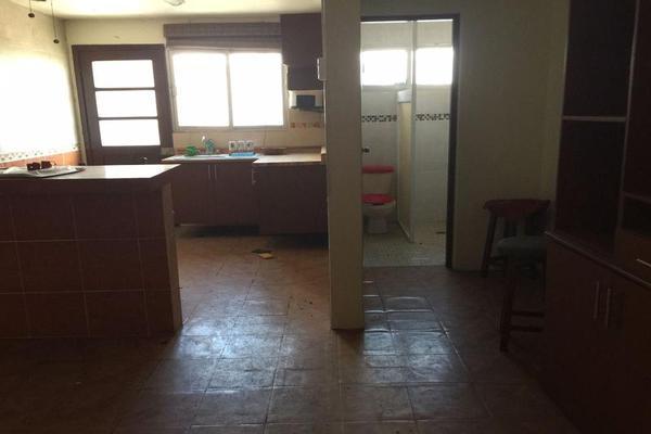 Foto de edificio en renta en  , delegación política benito juárez, benito juárez, df / cdmx, 7218853 No. 07