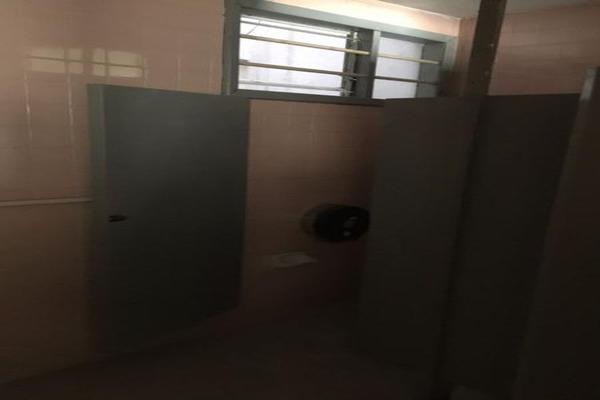 Foto de edificio en renta en  , delegación política benito juárez, benito juárez, df / cdmx, 7218853 No. 08