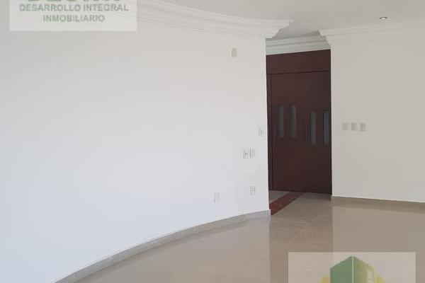 Foto de departamento en renta en  , delegación política benito juárez, benito juárez, df / cdmx, 7487153 No. 07