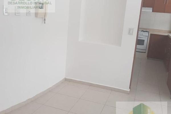 Foto de departamento en renta en  , delegación política benito juárez, benito juárez, df / cdmx, 7487153 No. 14