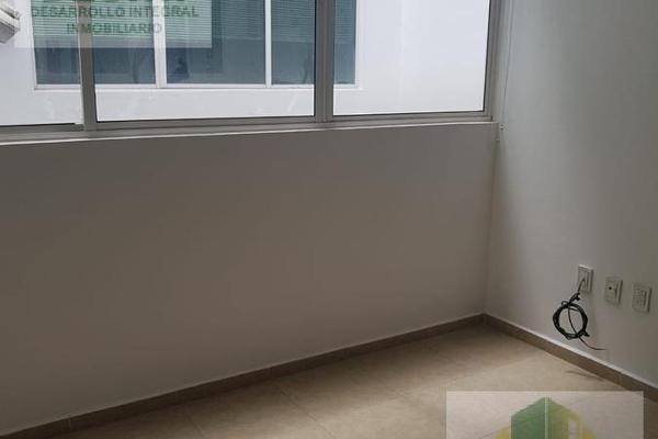 Foto de departamento en renta en  , delegación política benito juárez, benito juárez, df / cdmx, 7487153 No. 19