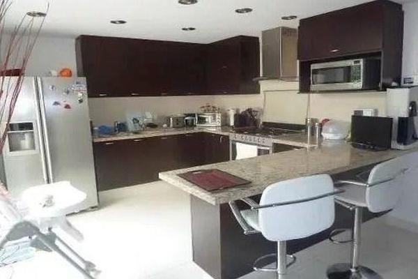 Foto de casa en venta en  , delegación política benito juárez, benito juárez, df / cdmx, 8091967 No. 01