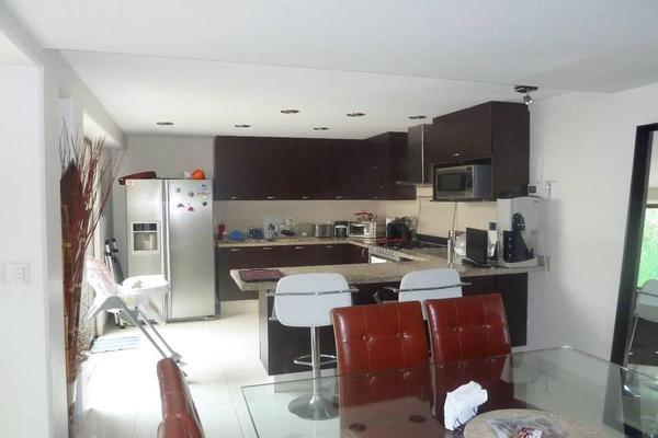 Foto de casa en venta en  , delegación política benito juárez, benito juárez, df / cdmx, 8091967 No. 03
