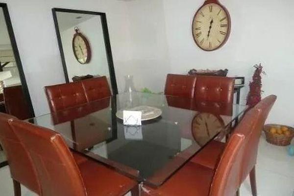 Foto de casa en venta en  , delegación política benito juárez, benito juárez, df / cdmx, 8091967 No. 04