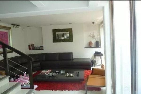 Foto de casa en venta en  , delegación política benito juárez, benito juárez, df / cdmx, 8091967 No. 05