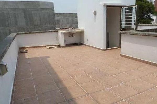 Foto de casa en venta en  , delegación política benito juárez, benito juárez, df / cdmx, 8091967 No. 11