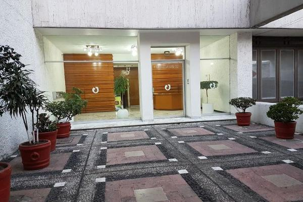 Foto de departamento en venta en  , delegación política benito juárez, benito juárez, df / cdmx, 7872642 No. 01