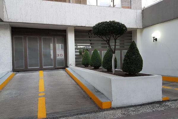Foto de departamento en venta en  , delegación política benito juárez, benito juárez, df / cdmx, 7872642 No. 02