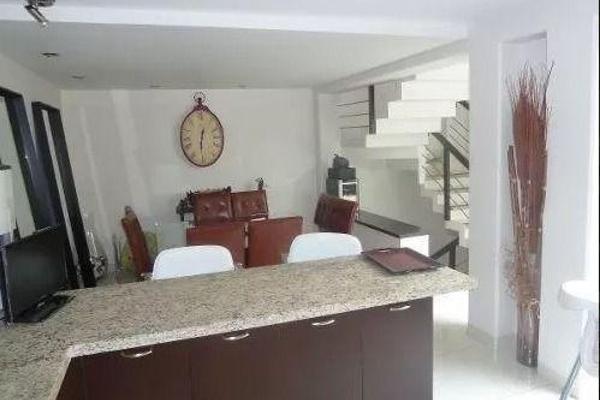 Foto de casa en venta en  , delegación política benito juárez, benito juárez, df / cdmx, 8091967 No. 02