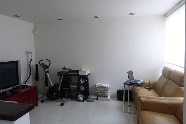 Foto de casa en venta en  , delegación política benito juárez, benito juárez, df / cdmx, 8091967 No. 09