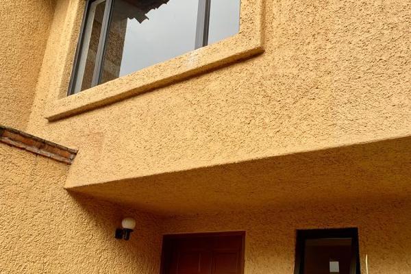 Foto de casa en renta en  , delegación política cuajimalpa de morelos, cuajimalpa de morelos, df / cdmx, 9921503 No. 01