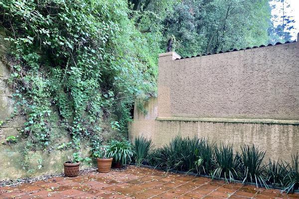 Foto de casa en renta en  , delegación política cuajimalpa de morelos, cuajimalpa de morelos, df / cdmx, 9921503 No. 08
