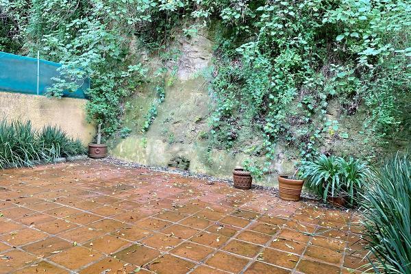 Foto de casa en renta en  , delegación política cuajimalpa de morelos, cuajimalpa de morelos, df / cdmx, 9921503 No. 09