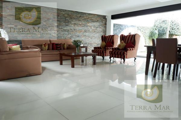Foto de casa en venta en  , delegación política magdalena contreras, la magdalena contreras, df / cdmx, 7487521 No. 02