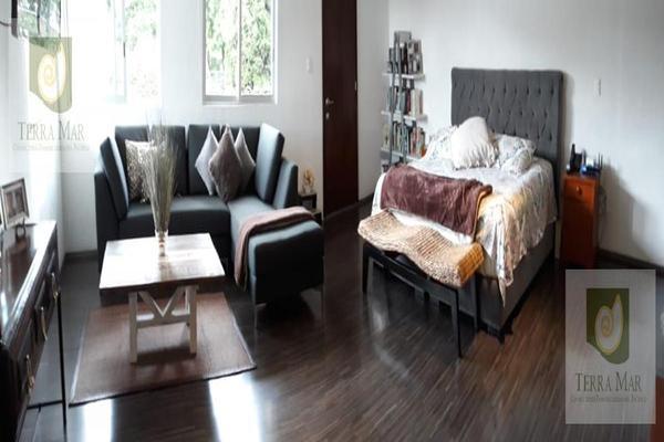 Foto de casa en venta en  , delegación política magdalena contreras, la magdalena contreras, df / cdmx, 7487521 No. 04