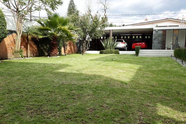 Foto de casa en venta en  , delegación política magdalena contreras, la magdalena contreras, df / cdmx, 7487521 No. 06