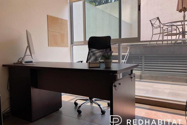Foto de oficina en renta en  , delegación política magdalena contreras, la magdalena contreras, df / cdmx, 7872807 No. 07