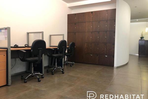 Foto de oficina en renta en  , delegación política magdalena contreras, la magdalena contreras, df / cdmx, 7872807 No. 08