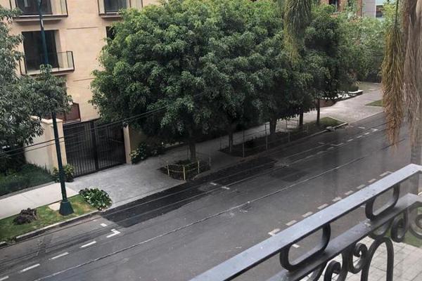 Foto de departamento en renta en  , delegación política miguel hidalgo, miguel hidalgo, df / cdmx, 12265947 No. 13