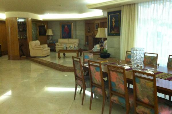 Foto de departamento en venta en  , delegación política miguel hidalgo, miguel hidalgo, df / cdmx, 12266510 No. 01