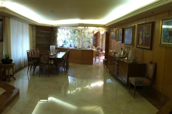 Foto de departamento en venta en  , delegación política miguel hidalgo, miguel hidalgo, df / cdmx, 12266510 No. 02