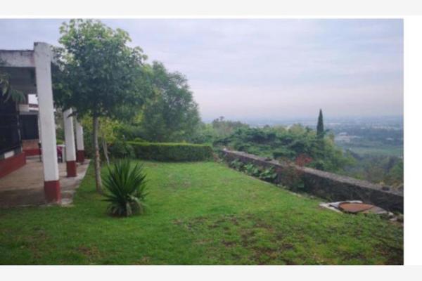 Foto de casa en venta en  , delegación política xochimilco, xochimilco, df / cdmx, 8118716 No. 10