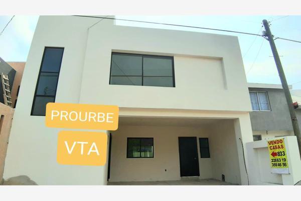 Foto de casa en venta en  , delfino reséndiz, ciudad madero, tamaulipas, 12273797 No. 03