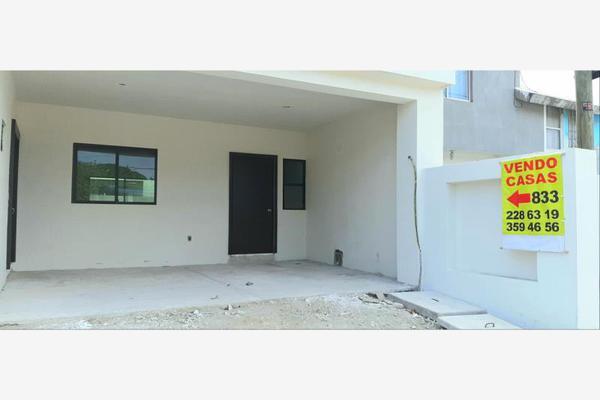Foto de casa en venta en  , delfino reséndiz, ciudad madero, tamaulipas, 12273797 No. 04