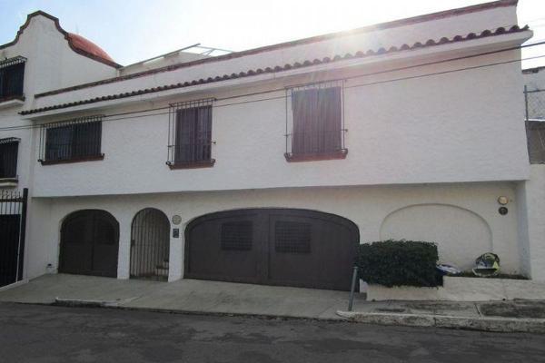 Foto de casa en venta en delicias 1, delicias, cuernavaca, morelos, 5802143 No. 03