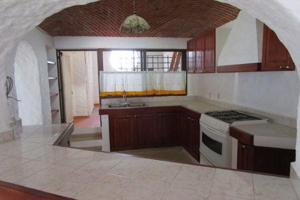 Foto de casa en venta en delicias 1, delicias, cuernavaca, morelos, 5802143 No. 08
