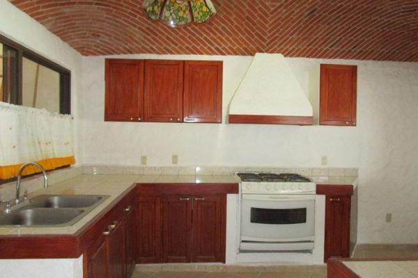 Foto de casa en venta en delicias 1, delicias, cuernavaca, morelos, 5802143 No. 09