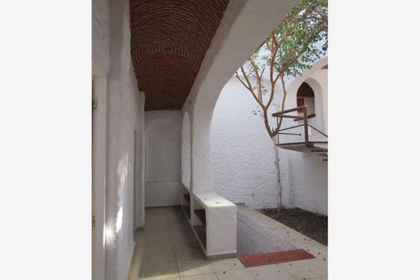 Foto de casa en venta en delicias 1, delicias, cuernavaca, morelos, 5802143 No. 17