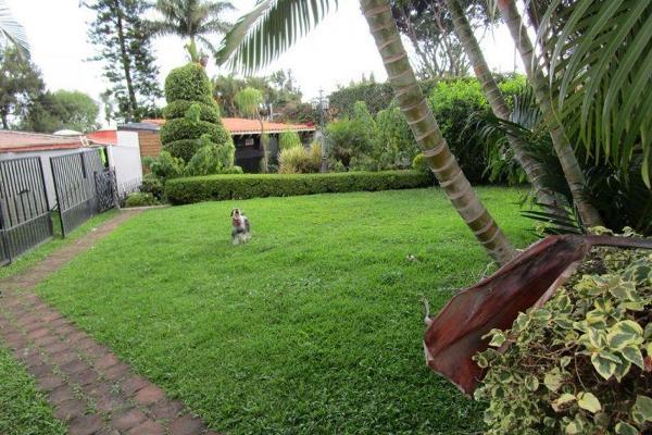 Foto de casa en venta en delicias 1, delicias, cuernavaca, morelos, 5802143 No. 19