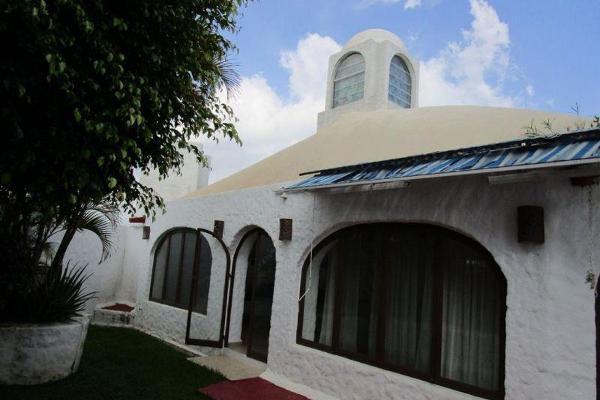 Foto de casa en venta en delicias 1, delicias, cuernavaca, morelos, 5802143 No. 20