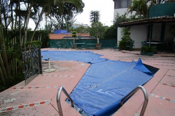 Foto de casa en venta en delicias 1, delicias, cuernavaca, morelos, 5802143 No. 21