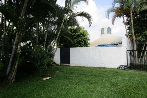 Foto de casa en venta en delicias 1, delicias, cuernavaca, morelos, 5802143 No. 22