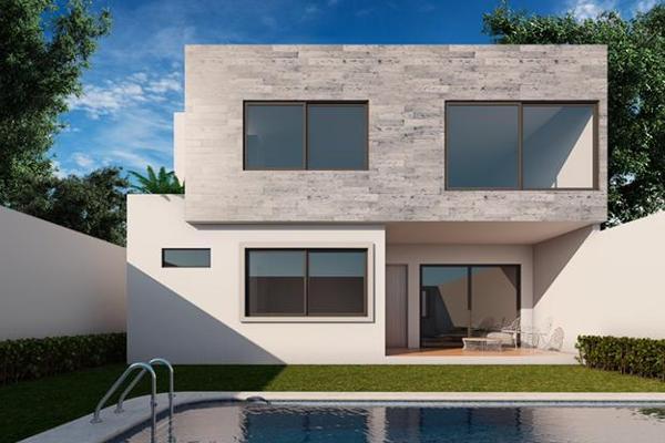 Foto de casa en venta en  , delicias, cuernavaca, morelos, 12266650 No. 01