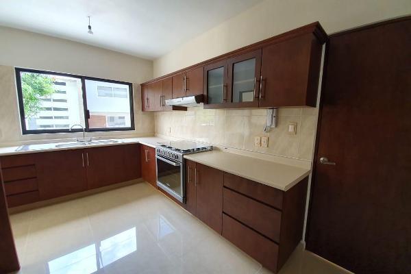Foto de casa en venta en  , delicias, cuernavaca, morelos, 12266650 No. 03