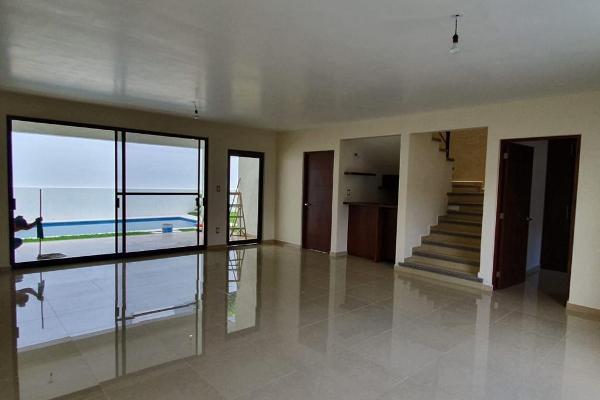 Foto de casa en venta en  , delicias, cuernavaca, morelos, 12266650 No. 05