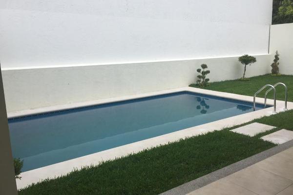 Foto de casa en venta en  , delicias, cuernavaca, morelos, 12266650 No. 07