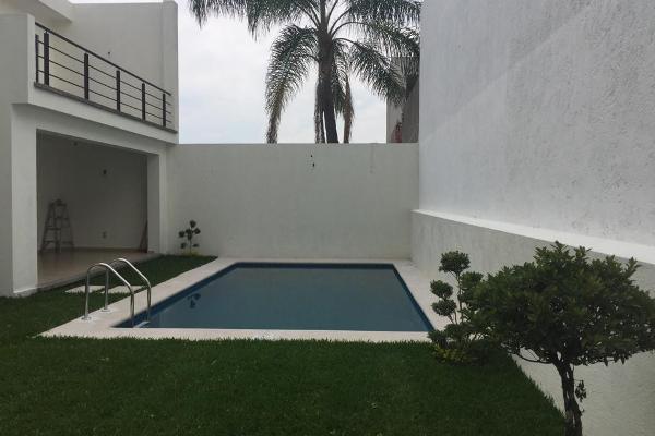 Foto de casa en venta en  , delicias, cuernavaca, morelos, 12266650 No. 08