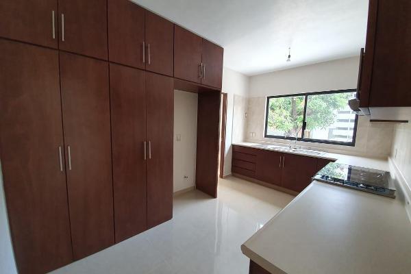 Foto de casa en venta en  , delicias, cuernavaca, morelos, 12266650 No. 10