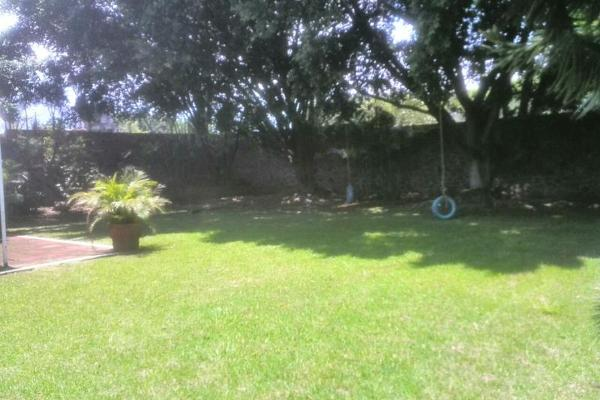 Foto de terreno habitacional en venta en florencia , delicias, cuernavaca, morelos, 2653913 No. 02