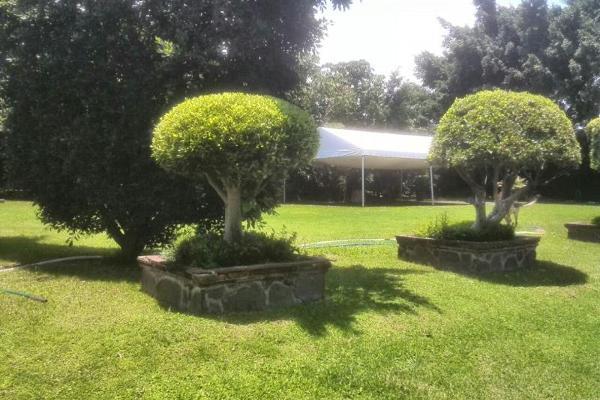 Foto de terreno habitacional en venta en florencia , delicias, cuernavaca, morelos, 2653913 No. 03
