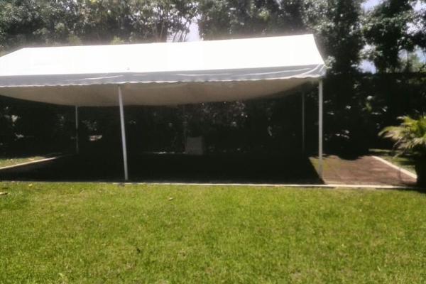 Foto de terreno habitacional en venta en florencia , delicias, cuernavaca, morelos, 2653913 No. 05