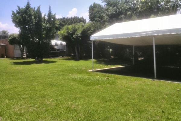 Foto de terreno habitacional en venta en florencia , delicias, cuernavaca, morelos, 2653913 No. 06