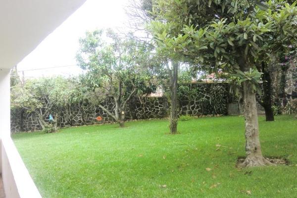 Foto de casa en renta en  , delicias, cuernavaca, morelos, 2670981 No. 02