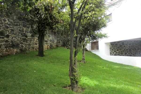 Foto de casa en renta en  , delicias, cuernavaca, morelos, 2670981 No. 03