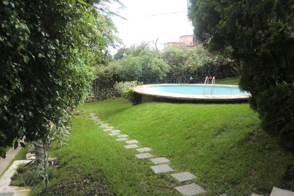 Foto de casa en renta en  , delicias, cuernavaca, morelos, 2670981 No. 04