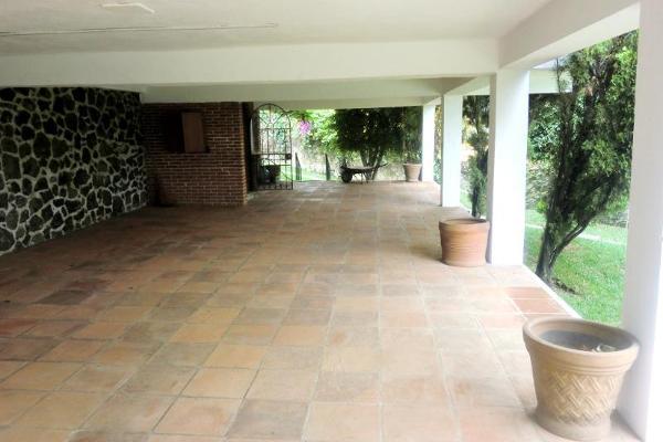 Foto de casa en renta en  , delicias, cuernavaca, morelos, 2670981 No. 05
